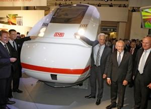 Presentación del ICx. Foto: Siemens.