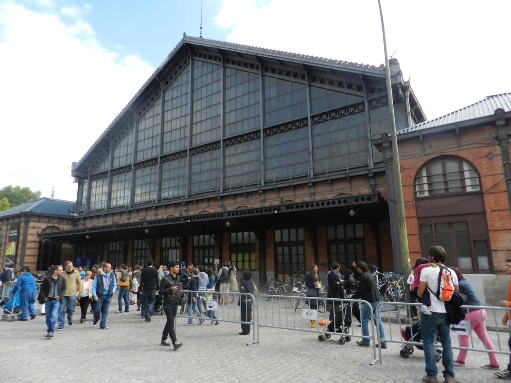 El sábado 26 de octubre, el Museo del Ferrocarril celebrará el Día del Tren con un programa especial de actividades