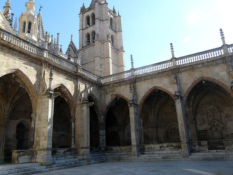 LAV Palencia-León