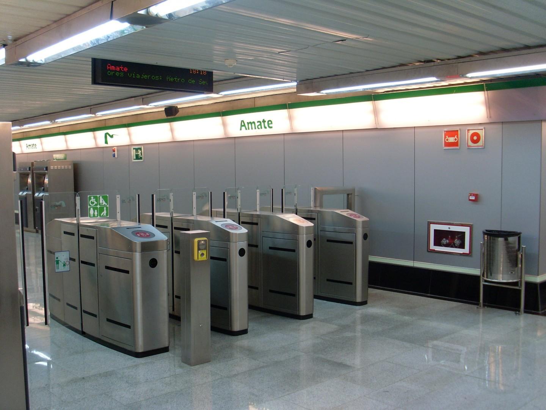 Metro de Sevilla mantendrá el precio del billete durante 2014