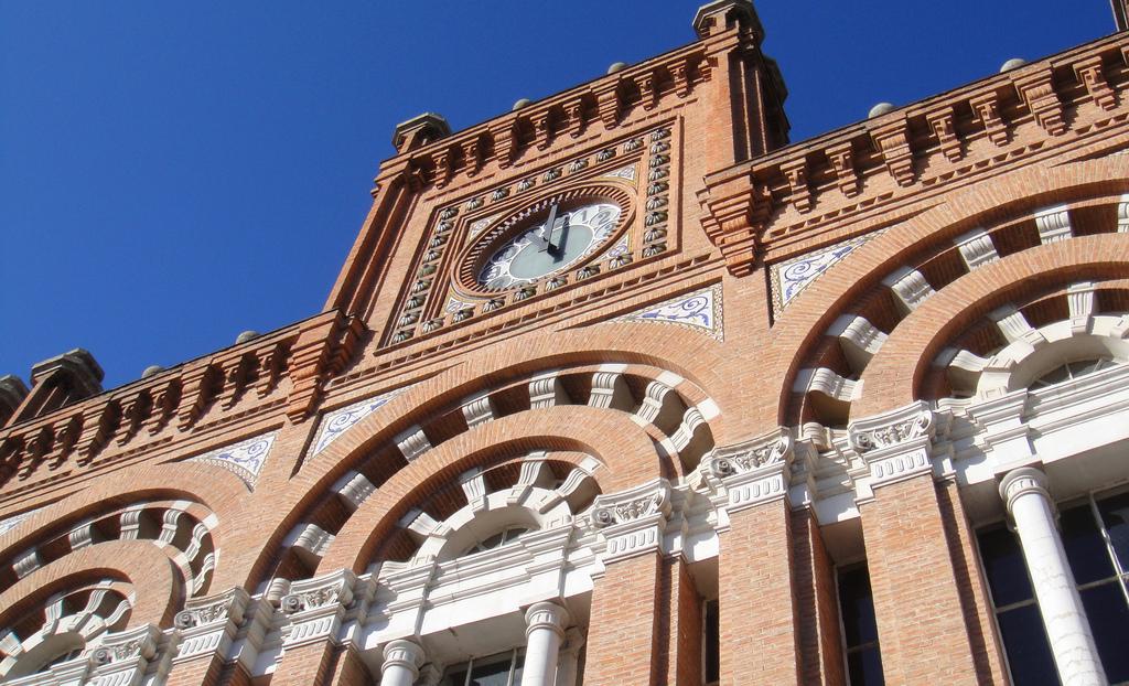 Adif licita la segunda fase de las obras de la estación de Aranjuez.