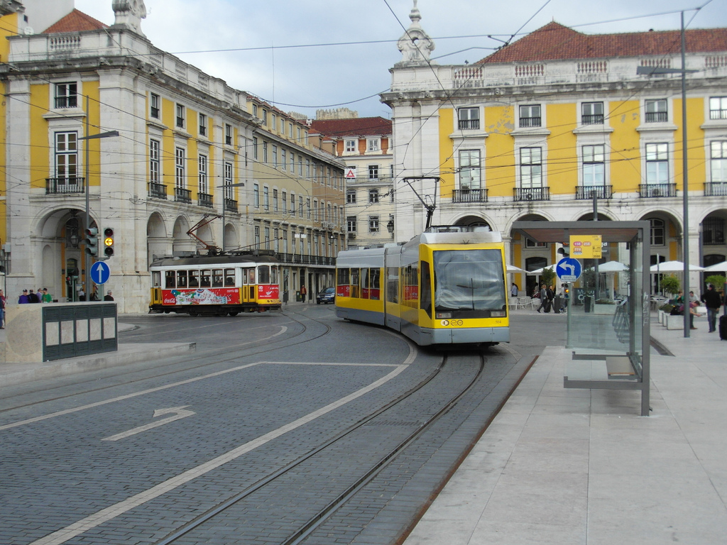 privatización carris y metro de lisboa