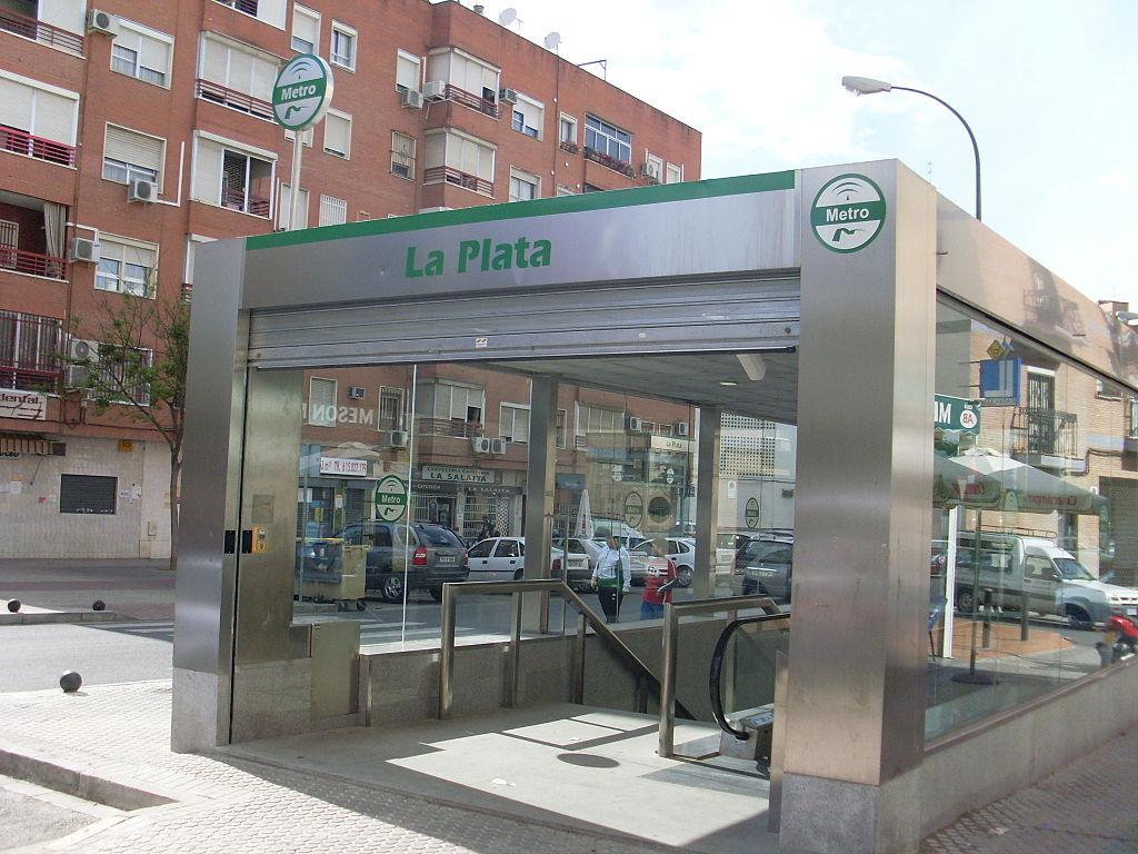 Globalvía compra Metro de Sevilla