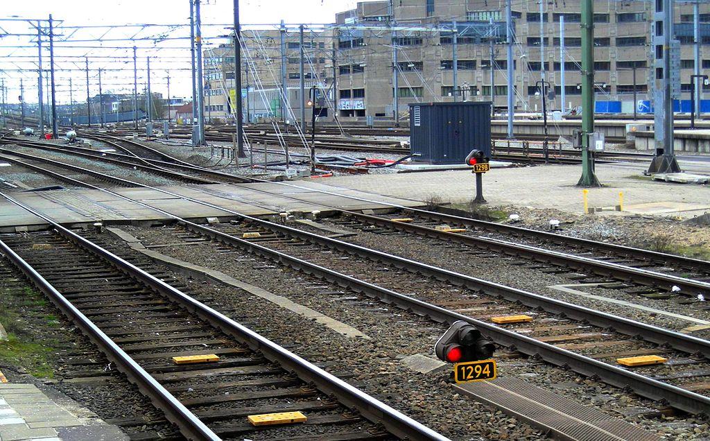 Renfe conecta el sistema ERTMS