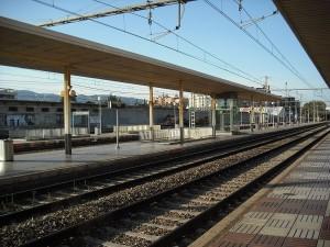 Nuevo servicio de Cercanías Tarragona.