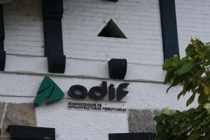 Acuerdo de Adif con Rusia