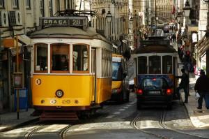 La campaña anti fraude de Carris y Metro de Lisboa no gusta a los ciudadanos