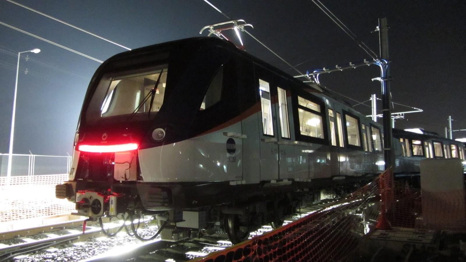 Cuenta atrás para el Metro de Panamá