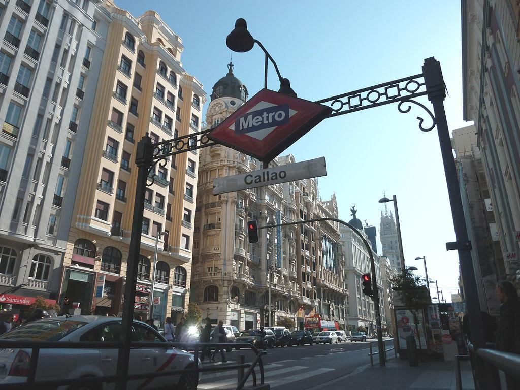 Metro de Madrid alegrías y pesares