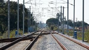 Trenes chárter Comboios de Portugal