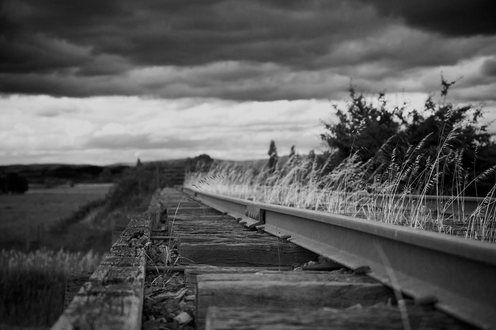 Ferrocarril Níger