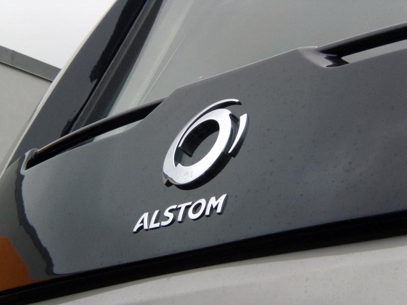 Despidos Alstom