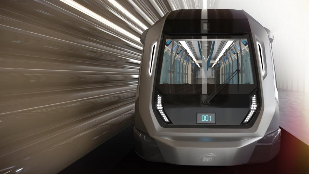 BMW Metro de Kuala Lumpur