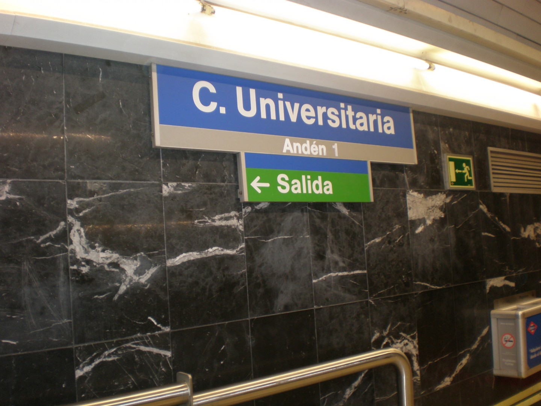 Teatro Metro de Madrid