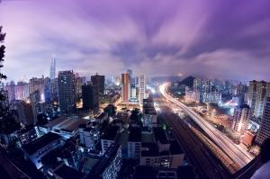 Los tranvías sin catenaria de Guangzhou tendrán hasta 4 km de autonomía.