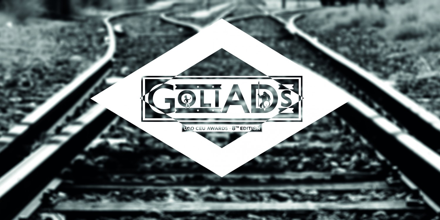 GoliADs Awards