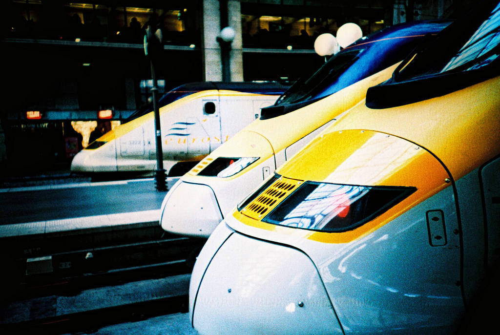 La parada obligatoria contrarrestará los beneficios de Eurostar.
