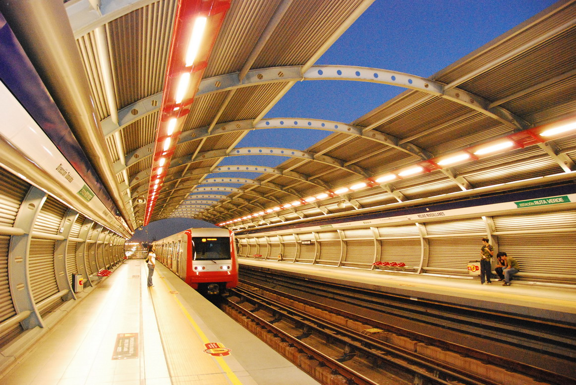 El grupo anarquista CCF ha reivindicado los atentados del metro de Santiago