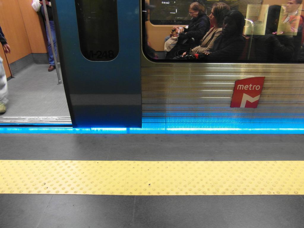 Metro de Lisboa promete reestablecer los frenos de emergencia en toda su flota en estas semanas.