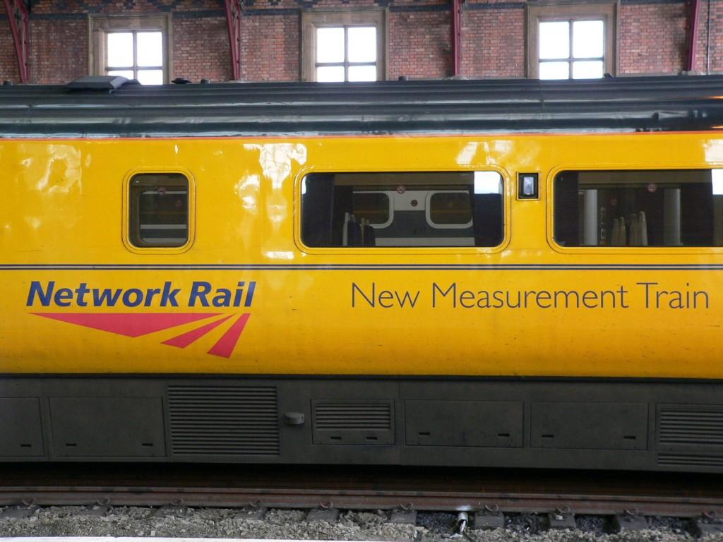 Ante la situación de Network Rail muchos se preguntan si privatizarla en primer lugar fue una decisión sabia. Foto: Thryduulf.