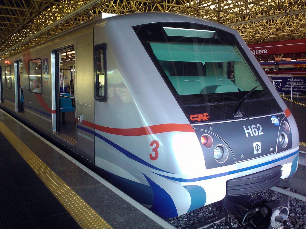 La española CAF y la francesa Alstom compiten por este importante contrato en Guadalajara, México.