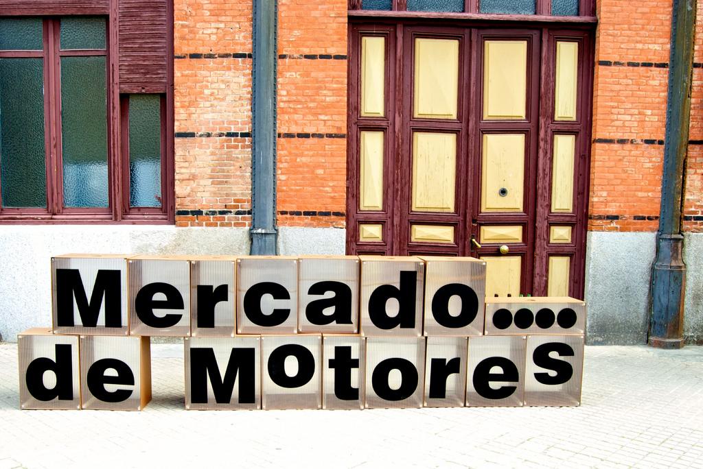 El Mercado de Motores de Madrid sigue aumentando su popularidad y ya es una cita indispensable para los madrileños.