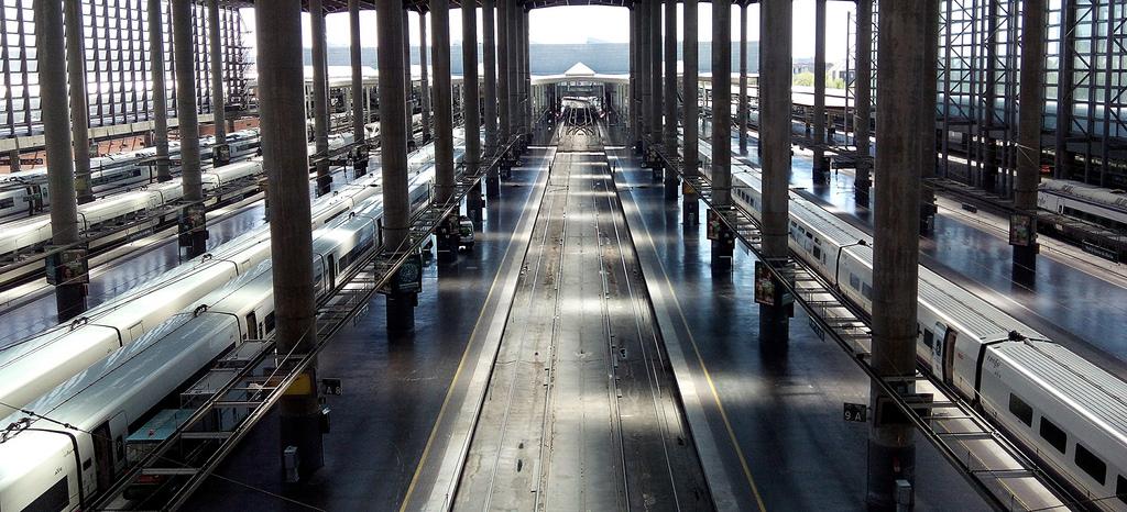 Aún con el proceso iniciado, el día en el que Renfe Viajeros tenga competencia aún es lejano