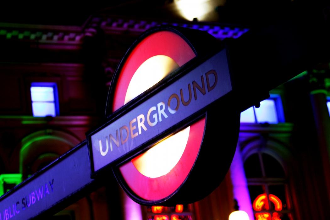 El metro de Londres bate su récord histórico de viajeros diarios