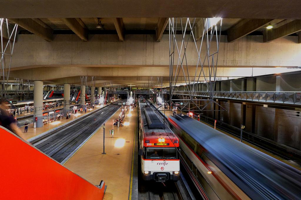 No es la primera vez este año que los usuarios del ferrocarril sufren las consecuencias de las huelgas de Adif y Renfe.