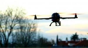 El uso de los drones se ha extendido en los últimos años. Era cuestión de tiempo que su camino se encontrase con el de los ferrocarriles.
