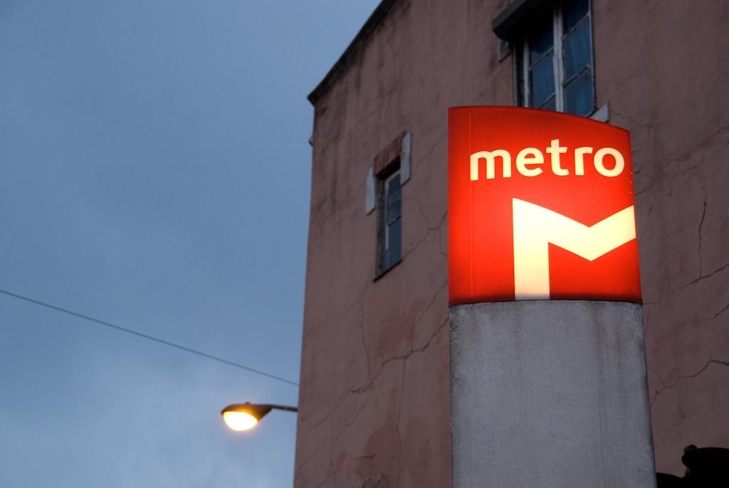 El transporte lisboeta está viviendo tiempos de cambio, entre la indignación de los trabajadores de las compañías involucradas. Foto: Nodesign.net