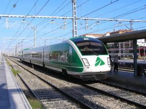 Adif Alta Velocidad busca nuevas formas de financiación que le permitan llevar a cabo las obras planeadas. Foto: Jordi.