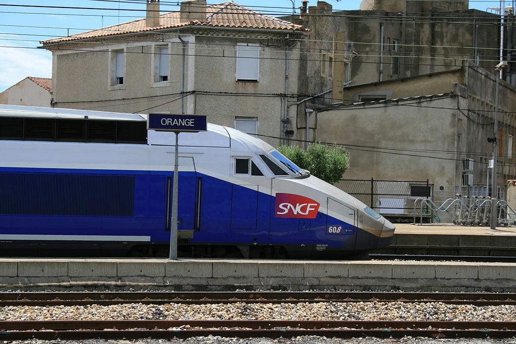 SNCF logra buenos resultados en 2014 pese a los obstáculos. Foto: Jeanlouiszimmermann.