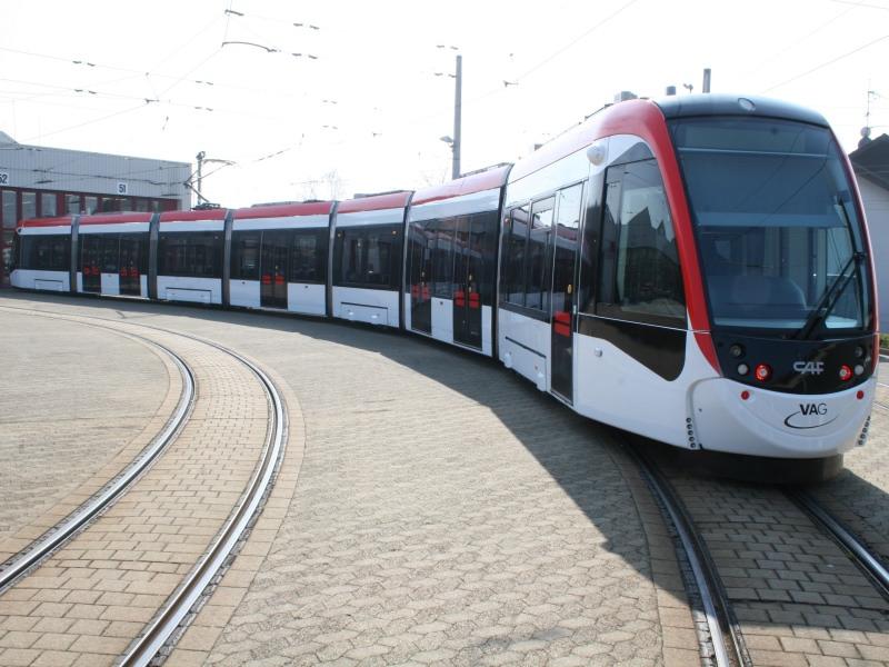 Según la investigación del programa europeo Osiris, los tranvías y metros de la UE han logrado su objetivo de reducción energética 5 años antes de lo previsto. Foto: mwmbwls.