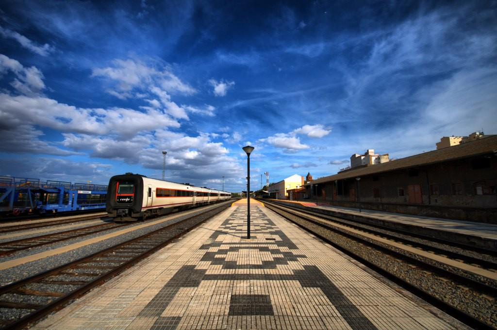 Los trenes turísticos de Renfe en Extremadura partirán de Cáceres y Mérida. Foto: David Acevedo Godoy.