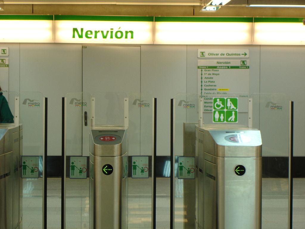 Con la venta de Globalvía al fondo de inversión malayo, la mayor parte del Metro de Sevilla queda bajo su control. Foto: Vcarceler.