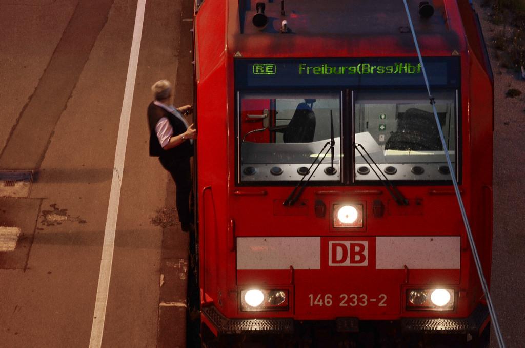 ¿Cómo evolucionará la cuota de mercado de Deutsche Bahn en el futuro? Foto: Micagoto.