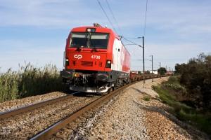 CP Carga y EMEF, un paso más cerca de su privatización. Foto: Nuno Morao.