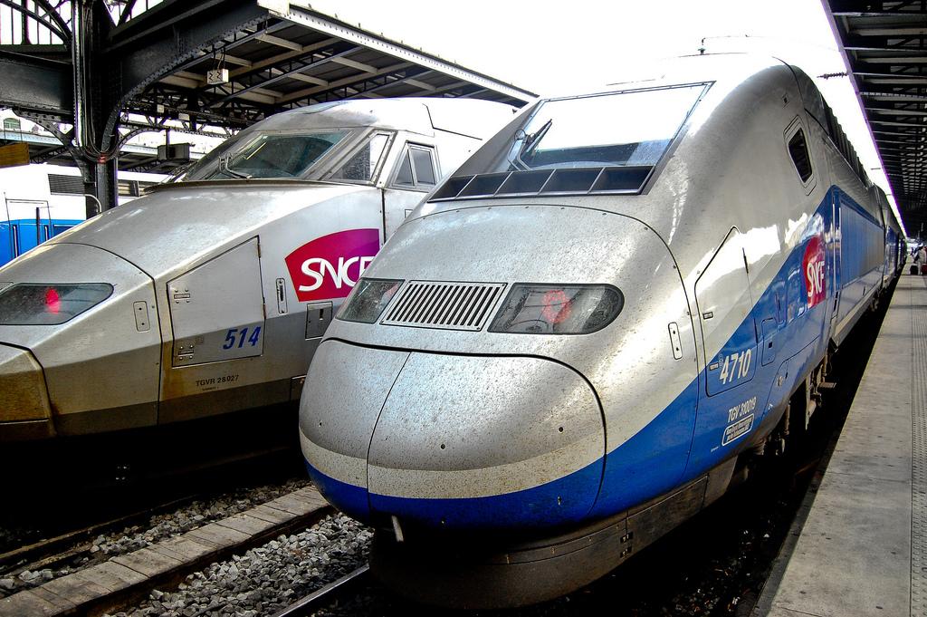 TGVpop: el concepto más social de SNCF.