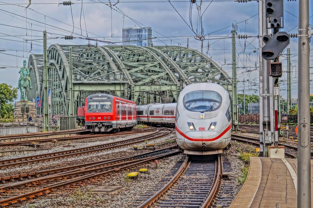 Cambiar el modelo de horarios en Alemania: una idea atractiva pero complicada. Foto: Philip Klug.