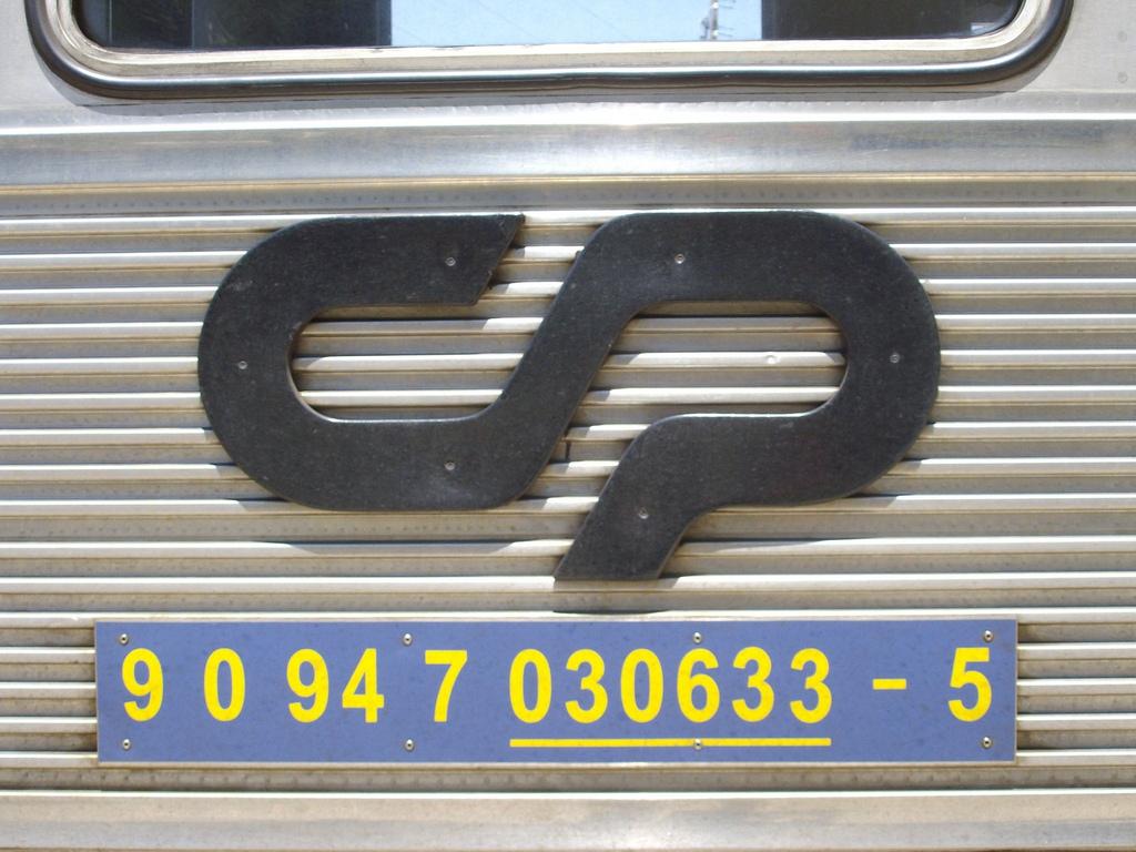 El imputado dirigía una empresa dependiente de CP. Foto: André Marques.