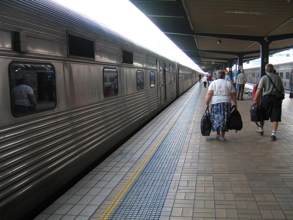 La modernización de los trenes de Sídney, y el proyecto de expansión del metro de Melbourne, principales noticias del transporte en Australia.