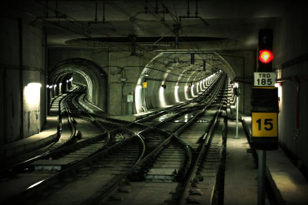 Los metros de Europa siguen creciendo. Esta semana dos de las redes han anunciado mejoras. Foto: Txiribiton.