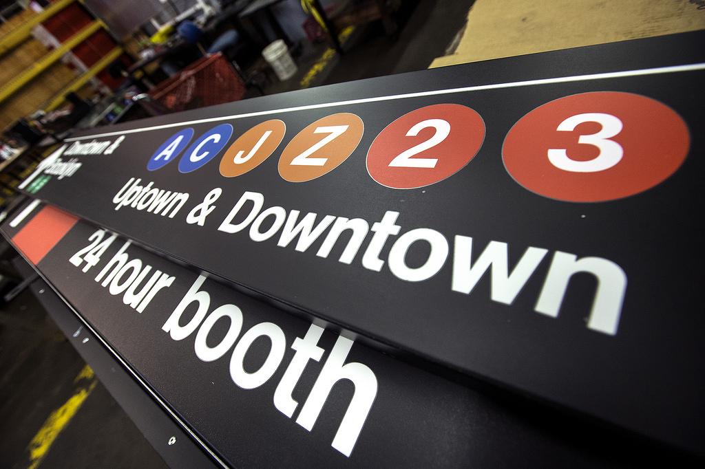 Con este plan de inversión se mejorarán las infraestrucutras y flotas del transporte público de Nueva York. Foto: MTA Photos.