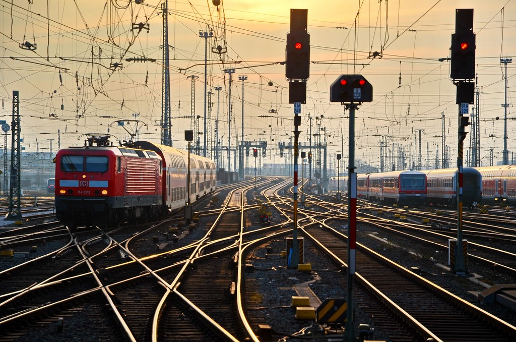 Derschnellzug operará nuevas líneas de larga distancia en Alemania, aunque sin competir directamente con DB. Foto: Micagoto.