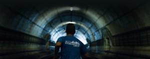 Metro de Lisboa sigue la estela de Madrid y Barcelona y organiza su propia carrera nocturna de la mano de Discovery Channel. Foto: Bluper.