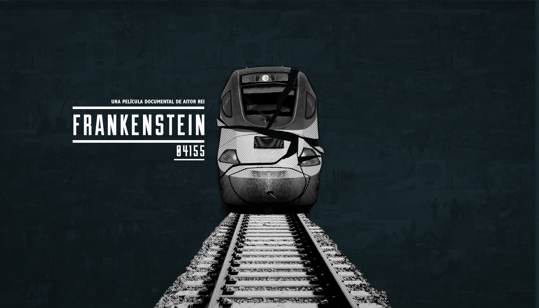"""Un documental para revelar """"toda la verdad"""" sobre el Caso Alvia. Fuente: Frankenstein 04155."""