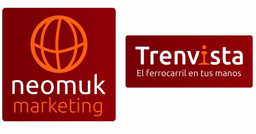 Trenvista pasa a formar parte de Neomuk marketing, agencia de marketing digital en la que Ferro Raíl se ha integrado.