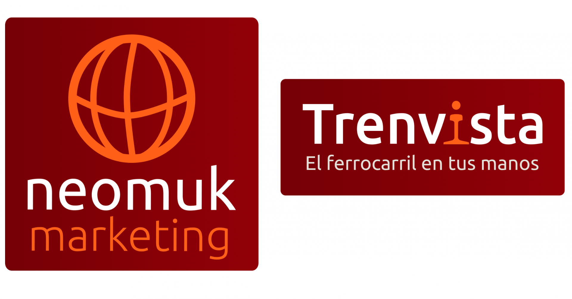 Trenvista pasa a formar parte de Neomuk marketing, agencia de marketing digital en la que Ferro Raíl se ha integrado.