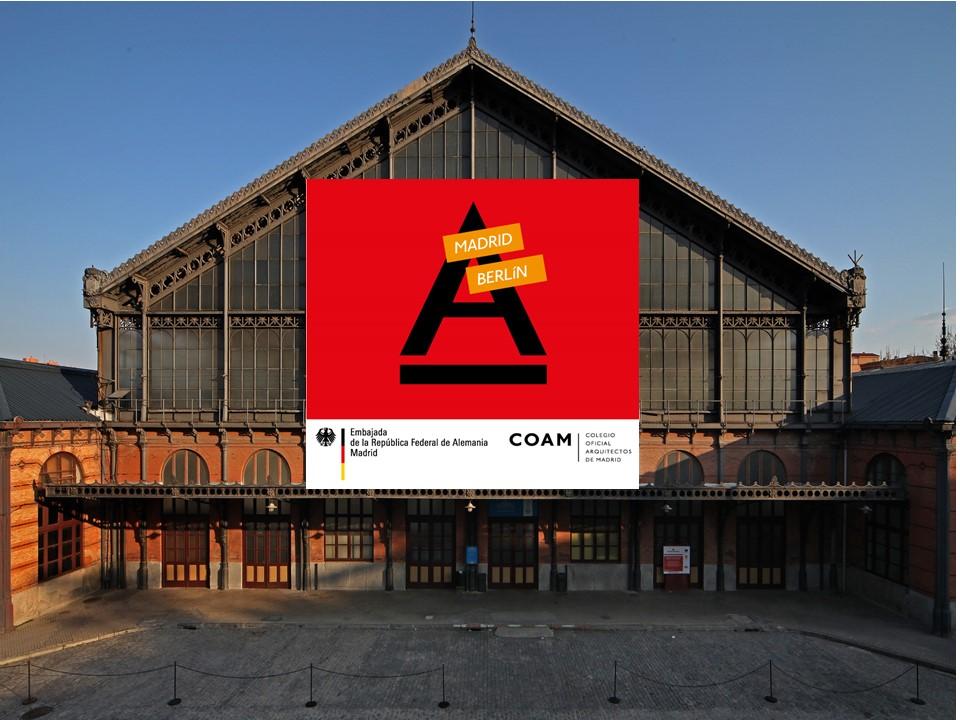 El Museo del Ferrocarril de Madrid participará activamente en la XII Semana de la Arquitectura. Foto: Museo del Ferrocarril de Madrid.